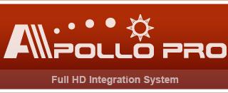 Apollo Pro Series