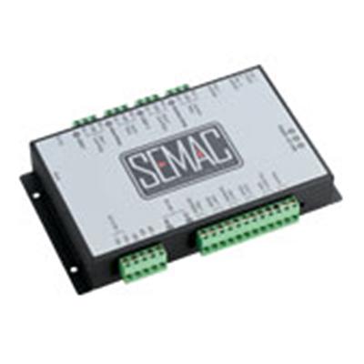 SEMAC-S2 Multidoor Access Control Panel