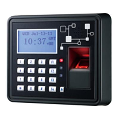 Single Door Fingerprint Access Controller
