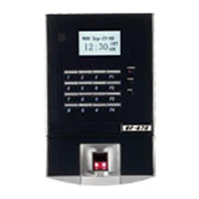 Multidoor Biometric Access Controller (PoE Option)