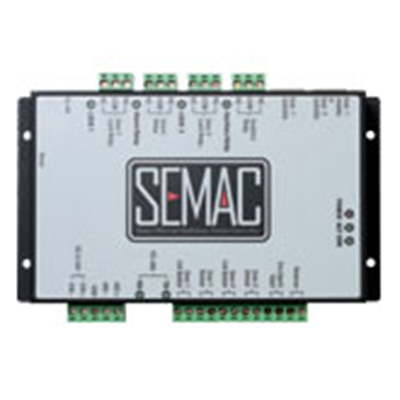 SEMAC-S3-V2 (RS485 Version) Lift and floor security controller