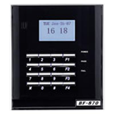 Multidoor RFID Access Controller