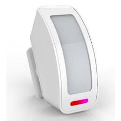 Wireless PIR ceiling detector