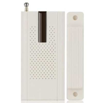 Wireless Magnetic switch Intrusion Detector