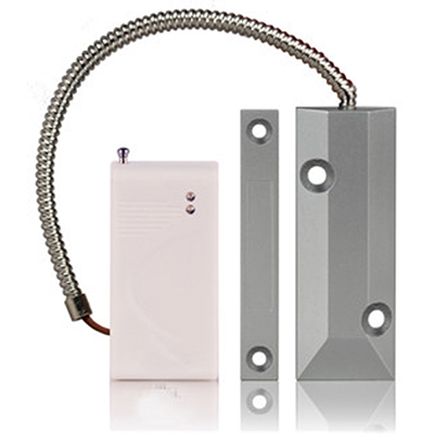 Wireless Magnetic Gate
