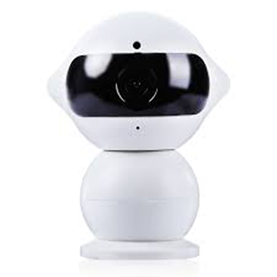 Mini Wireless Robot IP Camera HK-A6