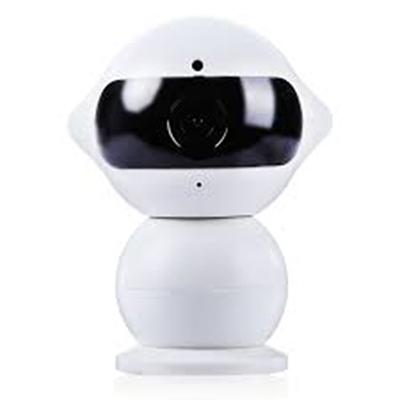 Mini Wireless Robot IP Camera HK-A6
