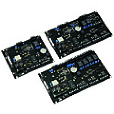 SEMAC-D1/D2/D4 1/2/4-Door Access Control Card